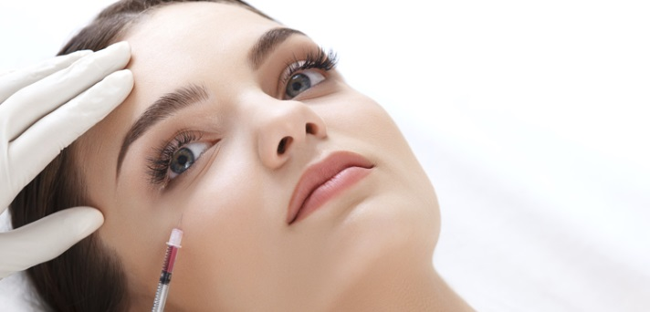 Obnova – revitalizacija kože s pomočjo lastne plazme(PRP)