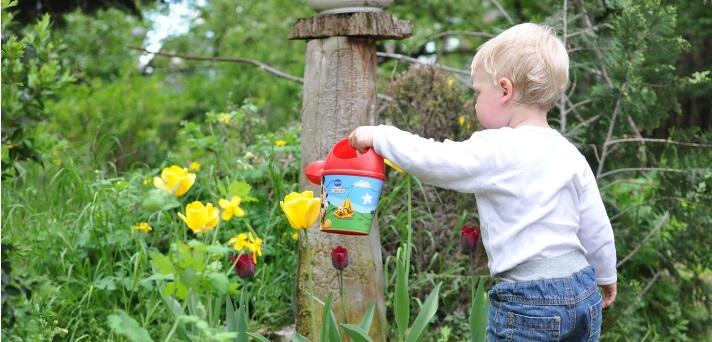 Kako do vrta, v katerem boste uživali