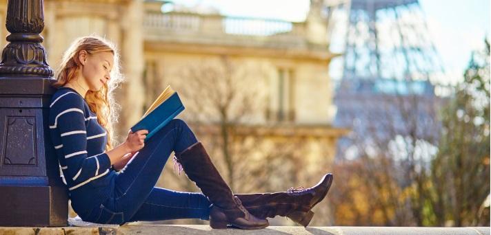 Zavarovani na študij ali prakso v tujino