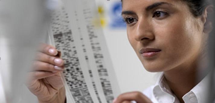 DNK testiranja v klinični medicini