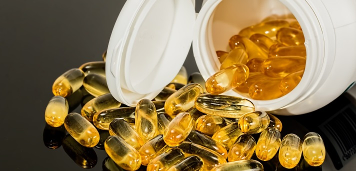 Brez zavajanja glede vsebnosti maščobnih kislin omega 3