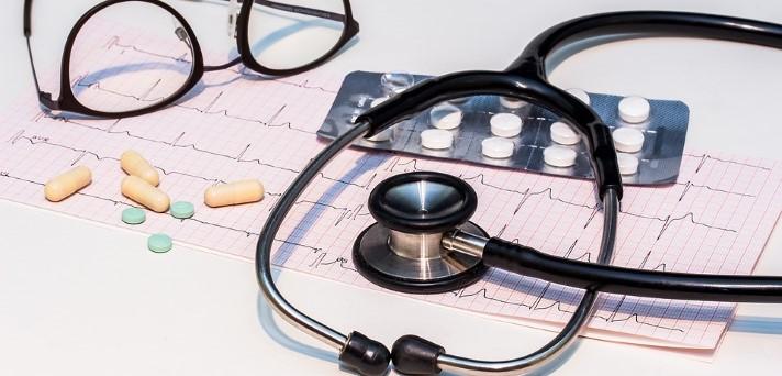 Svetovni dan hipertenzije »Spoznaj svoje številke – poznaj svoj krvni tlak«