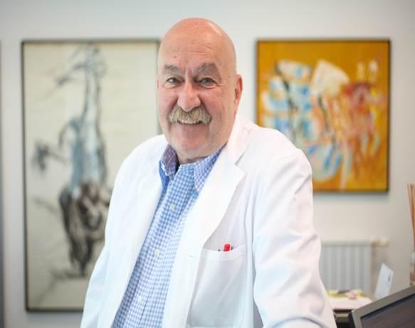 Prof.dr.sc. velimir simunic