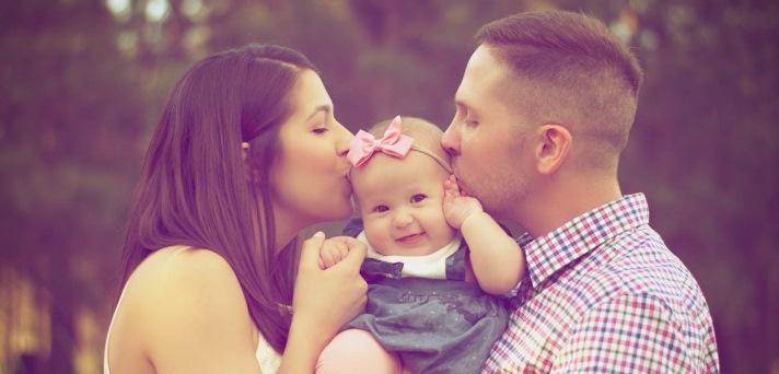10 sporočil »dovolj« dobrih staršev