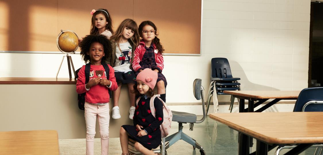Kako izbrati otroška oblačila za različne priložnosti
