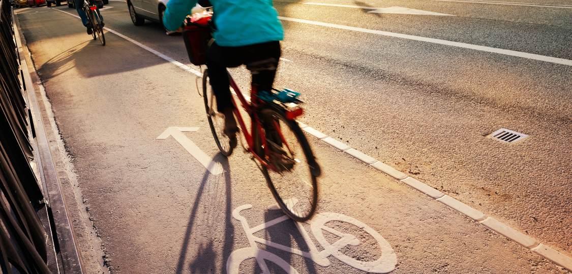 Test: Ali znate pravilno voziti kolo?