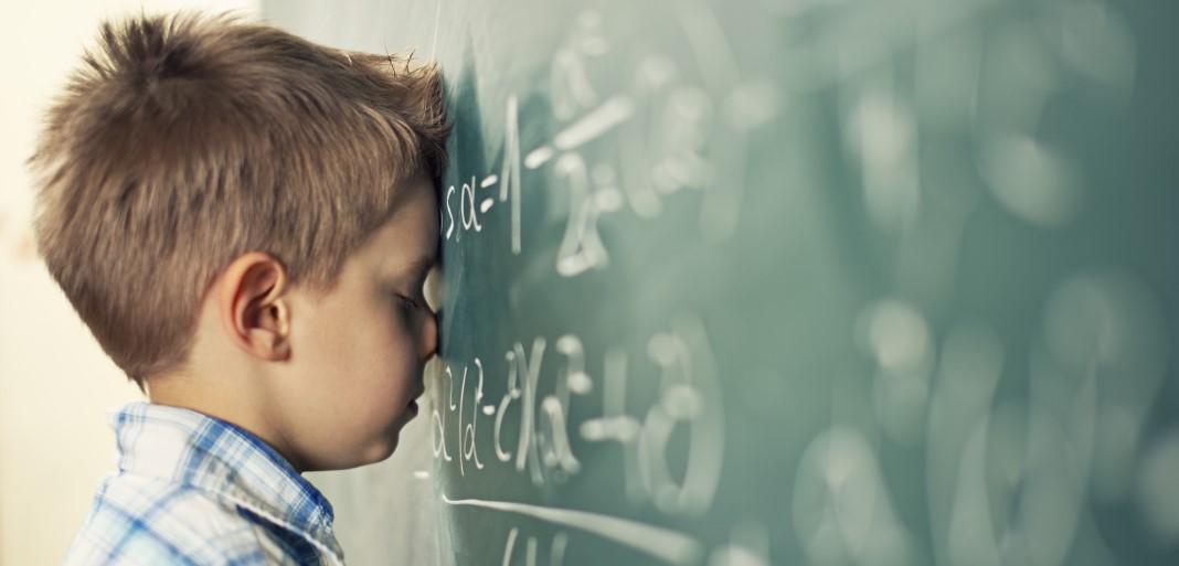 Nujno zlo, ki mu pravimo šola