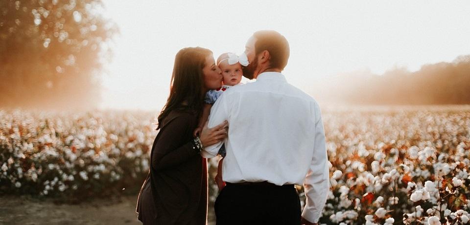 Starševska ljubezen ni samo mit