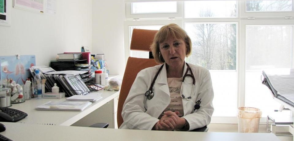 Katarina Osolnik
