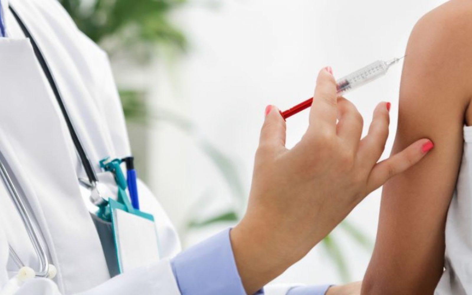 cepljenje HPV