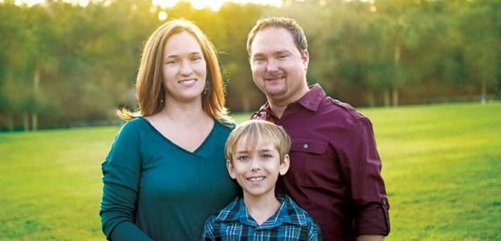 Prvi pacient, ki so mu matične celice pri petih letih rešile življenje, je letos star že 34 let