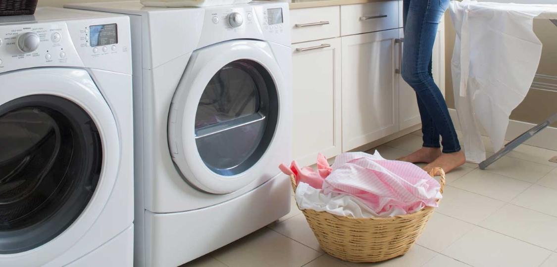 ZPStest sušilnikov: Priporočamo sušilni stroj s toplotno črpalko