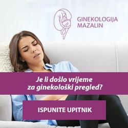 ginekologija mazalin
