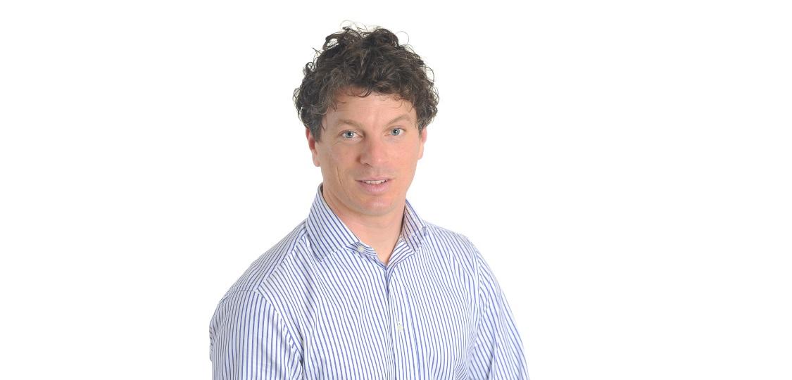 Dejan Kernc, moderator na portalu Med.Over.Net