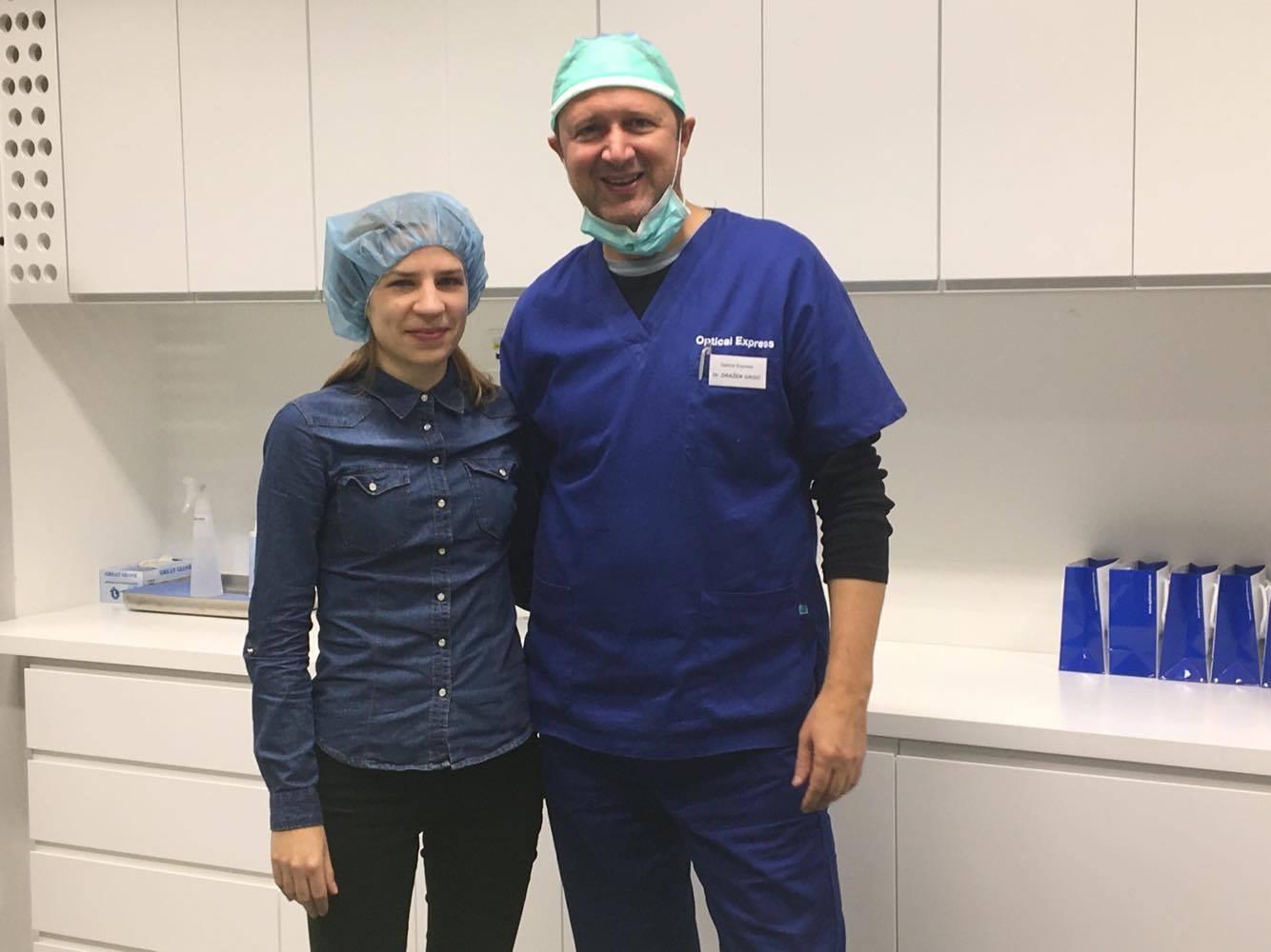 optical express doktor grgic operacija