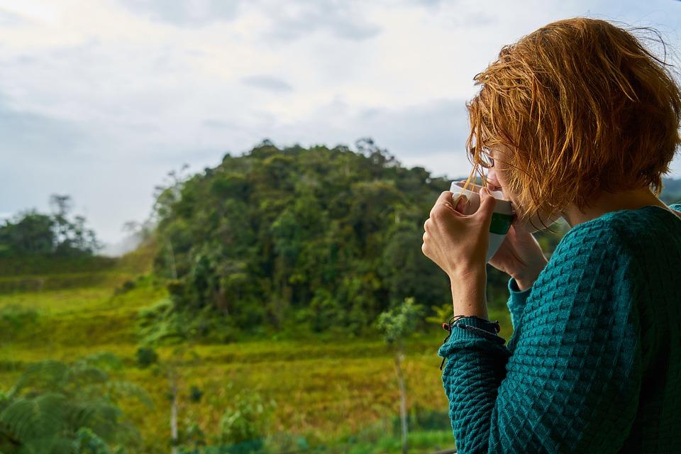 Prirodnim načinom ublažite simptome menopauze