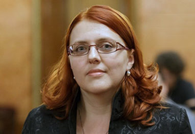 Tanja Selic Kurincic
