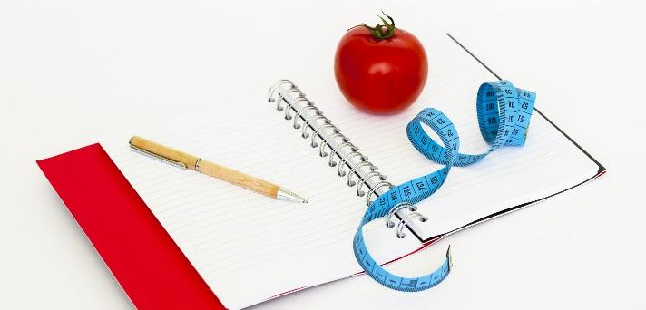 Kako najti pot iz začaranega kroga diet