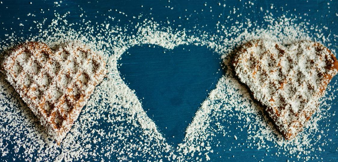 Test: Kakšen je vaš srčni odtis?