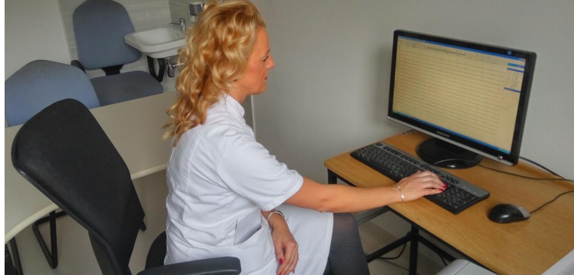 Ana Sruk lijecnik neurologija epilepsija
