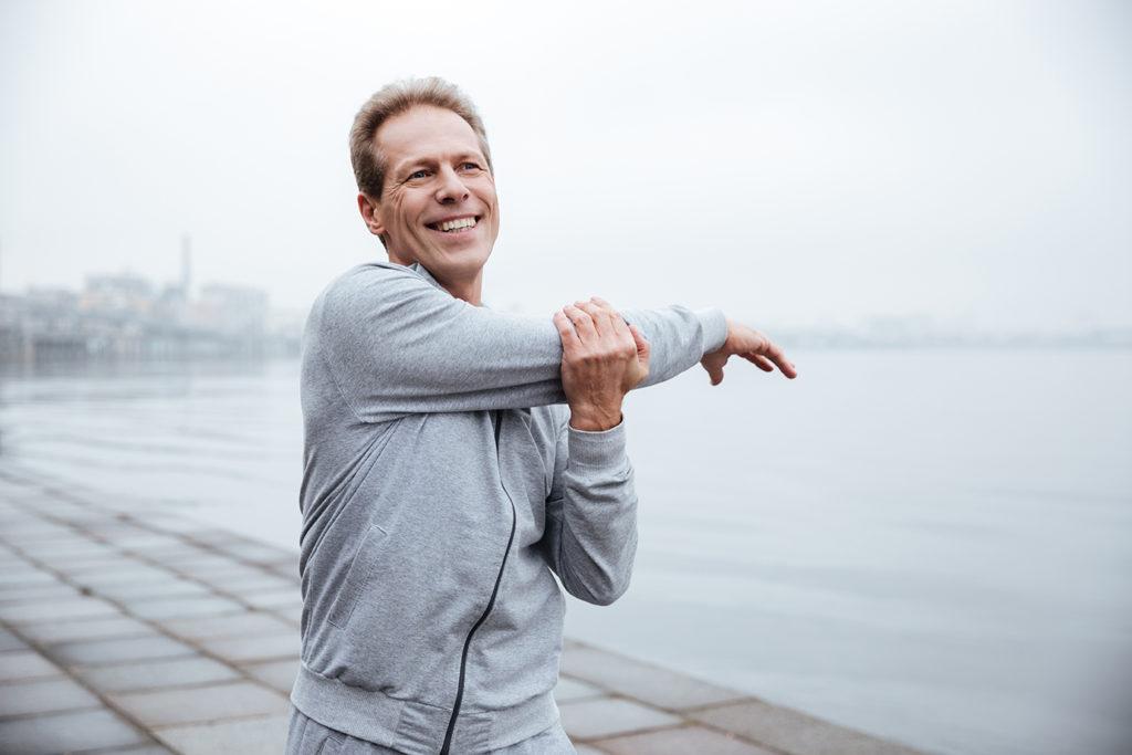 varuh zdravja vadba šport