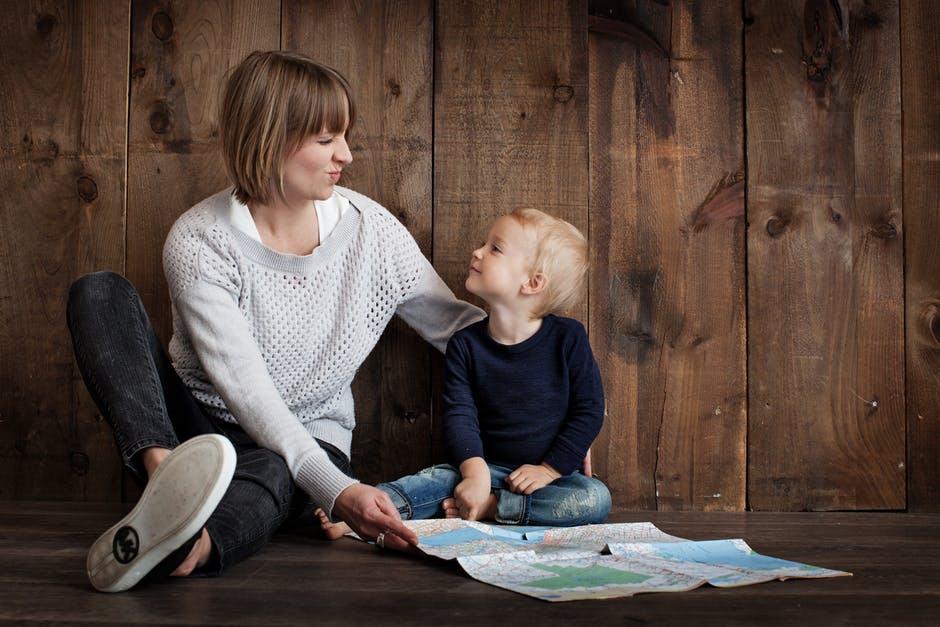 Upomoć. Kako mogu poboljšati djetetovu pažnju?