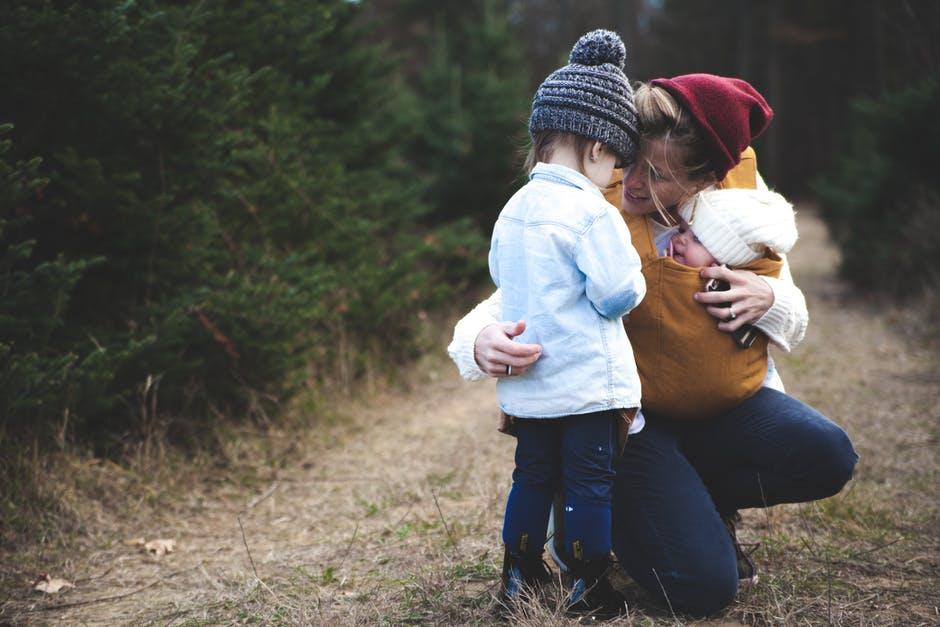 dijete majka emocije