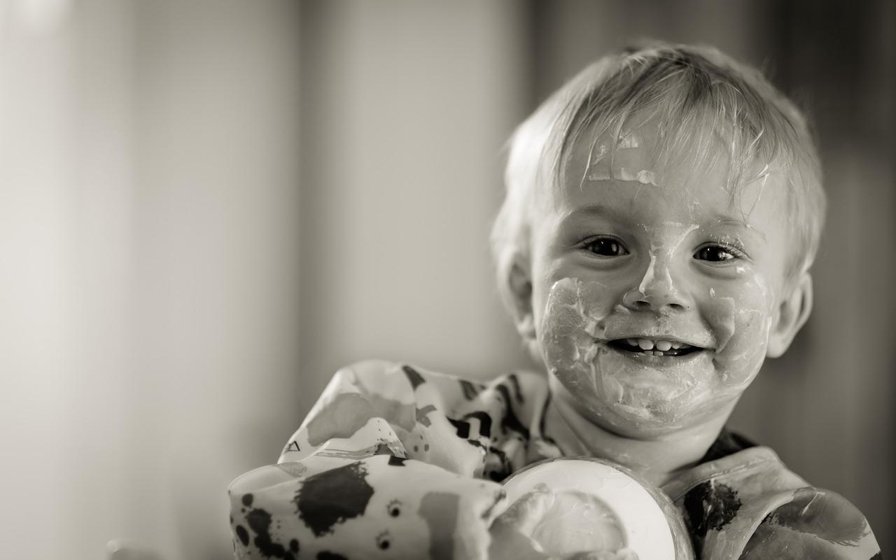 Zakaj je skuta zdrav vmesni obrok za otroke