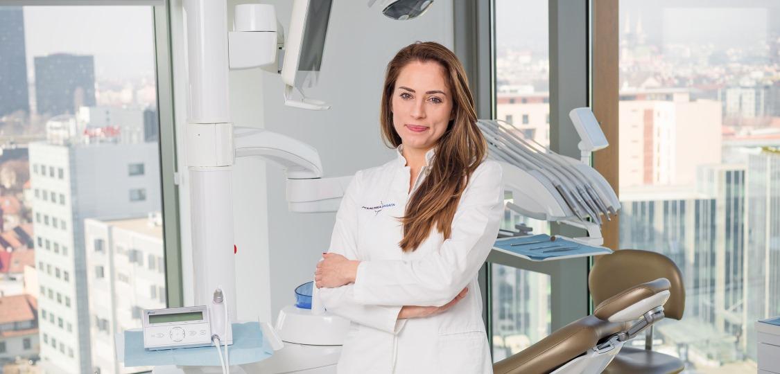 Napredna tehnologija v zobozdravstvu