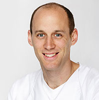 Miha Bobič, dr. dent. med., specialist ortodont