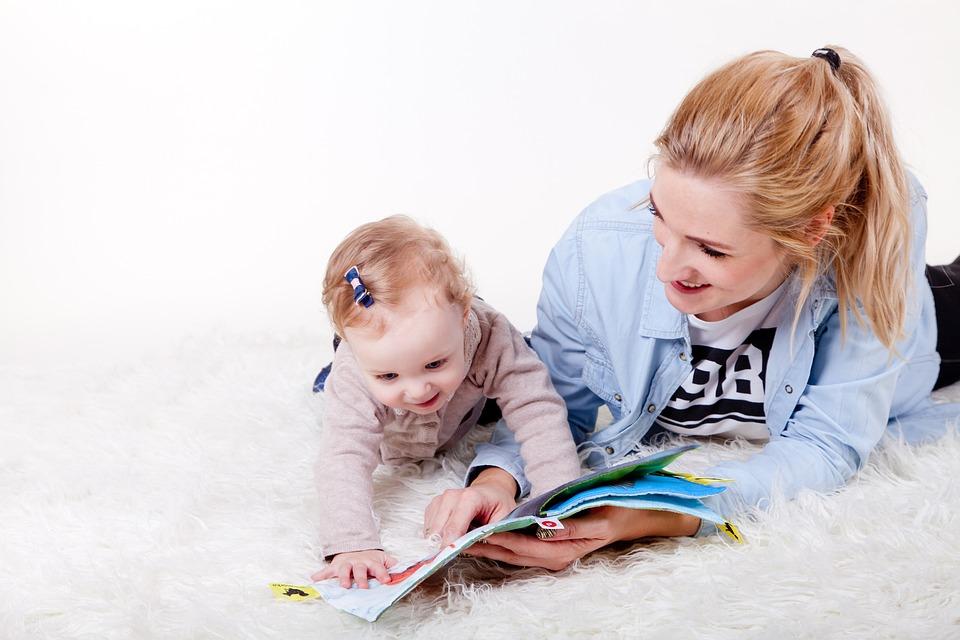 odgojiti sretno dijete