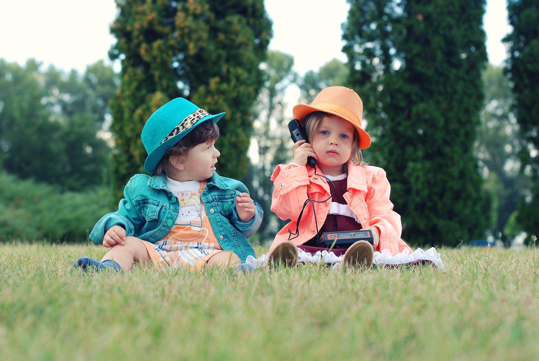 dijete razvoj govor