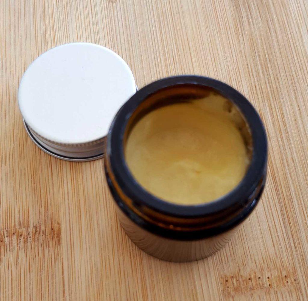 krema, nega, jojobino olje