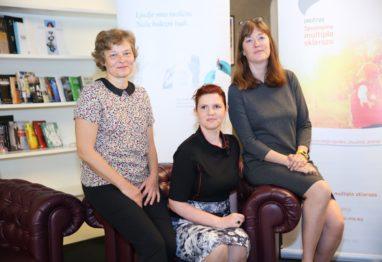 Društvo Spoznajmo multiplo sklerozo