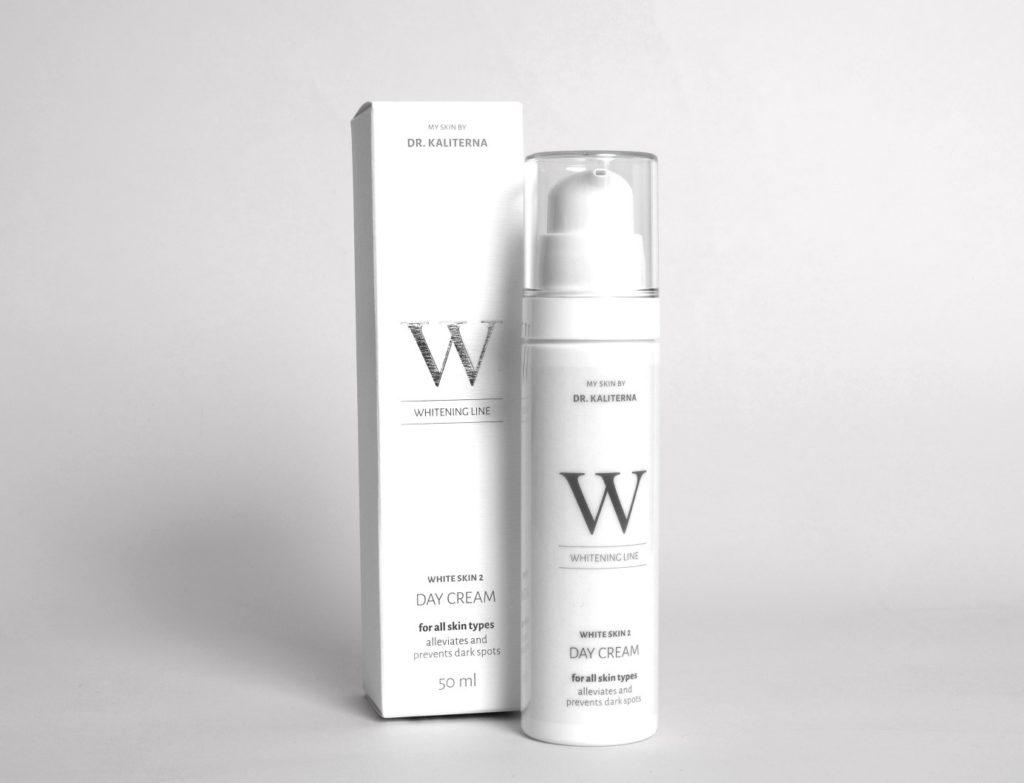 Poliderma White Skin Kaliterna madež pigmentacija obraz