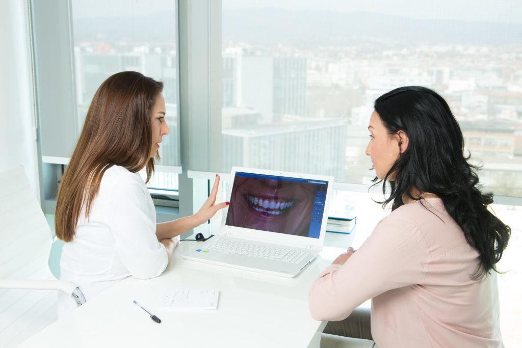poliklinika bagatin doktor zub stomatologija