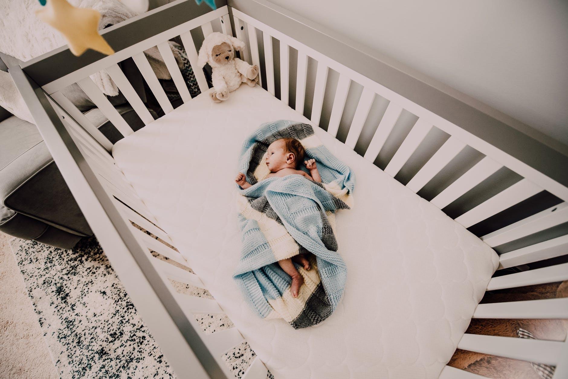 beba krevet san