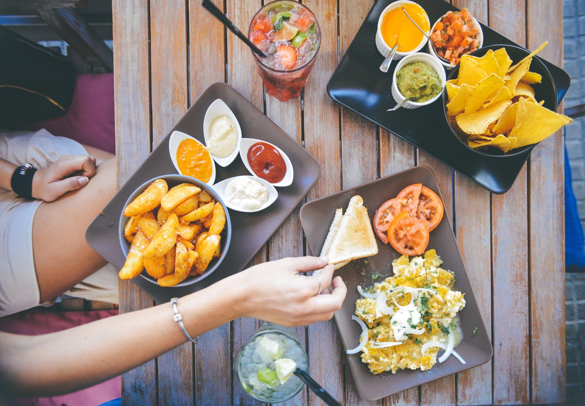 hrana ugljikohidrati