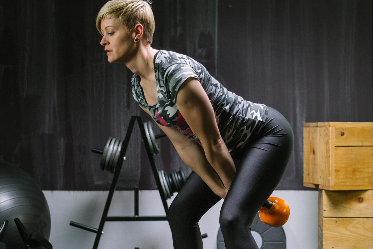 petra selicanec trening reboot gym