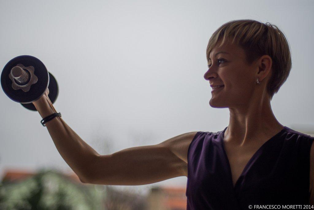 petra selicanec reboot gym uteg trening snaga