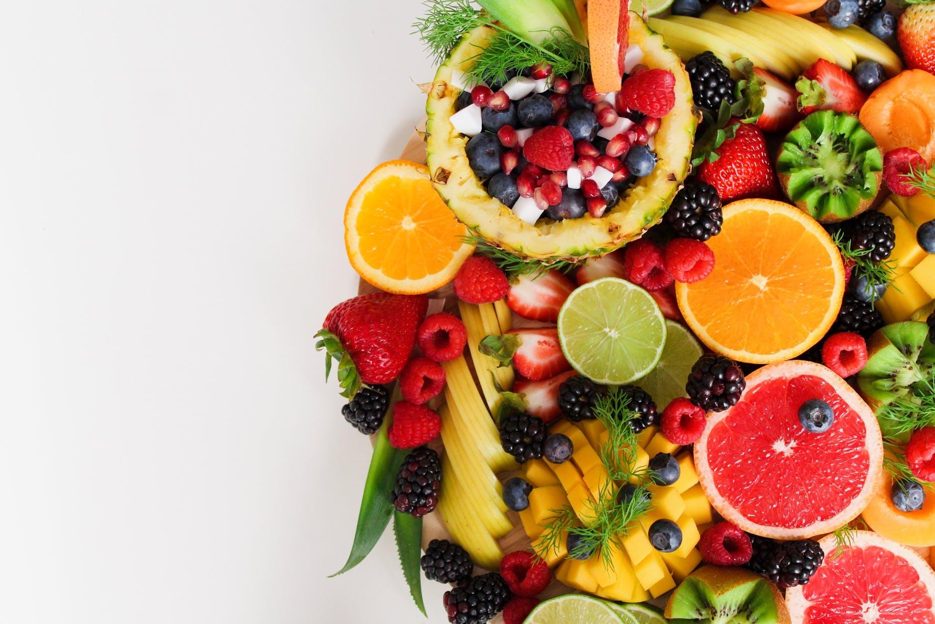 voce vitamin antioksidansi zdravlje