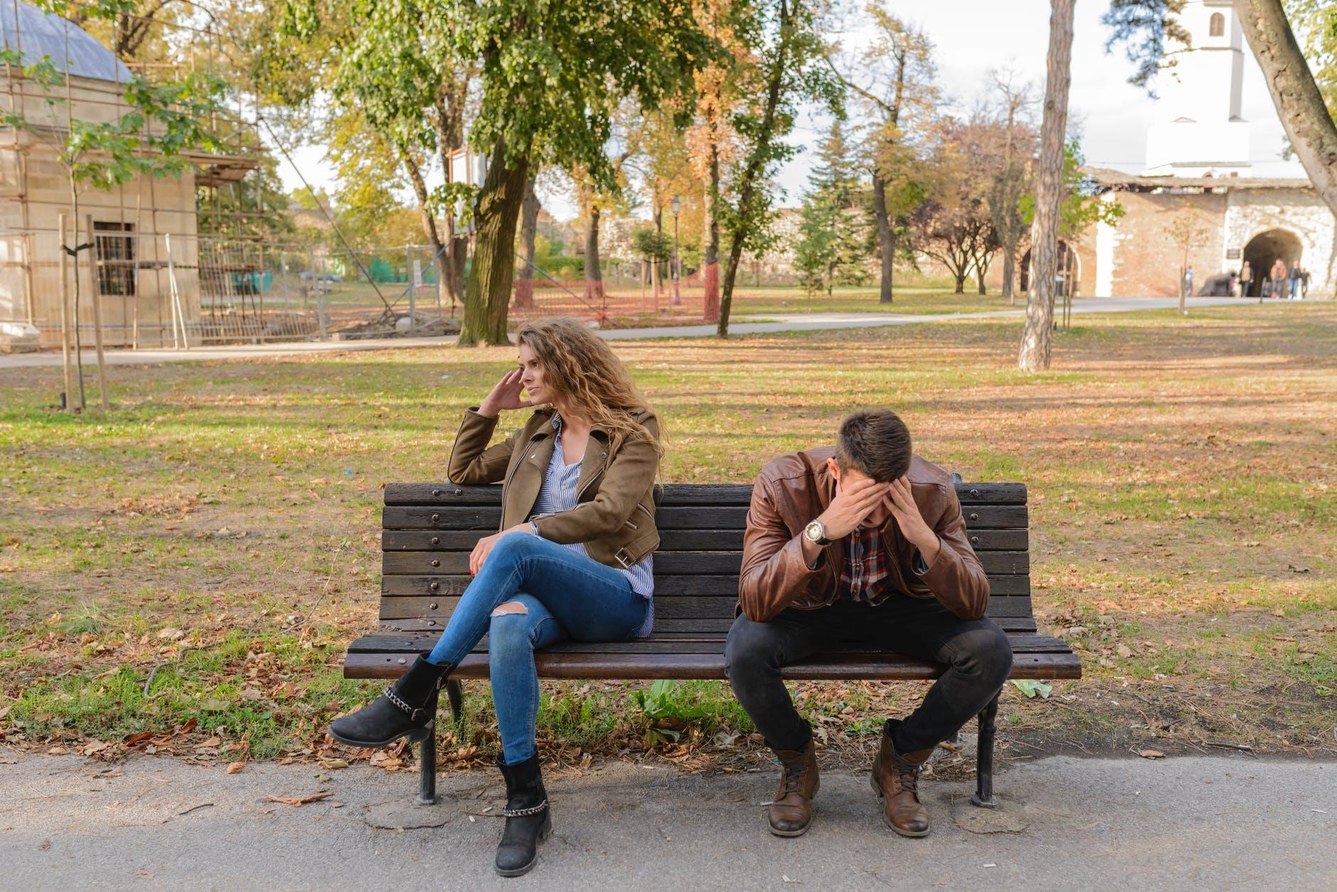 odnos problem svađa adolescent veza