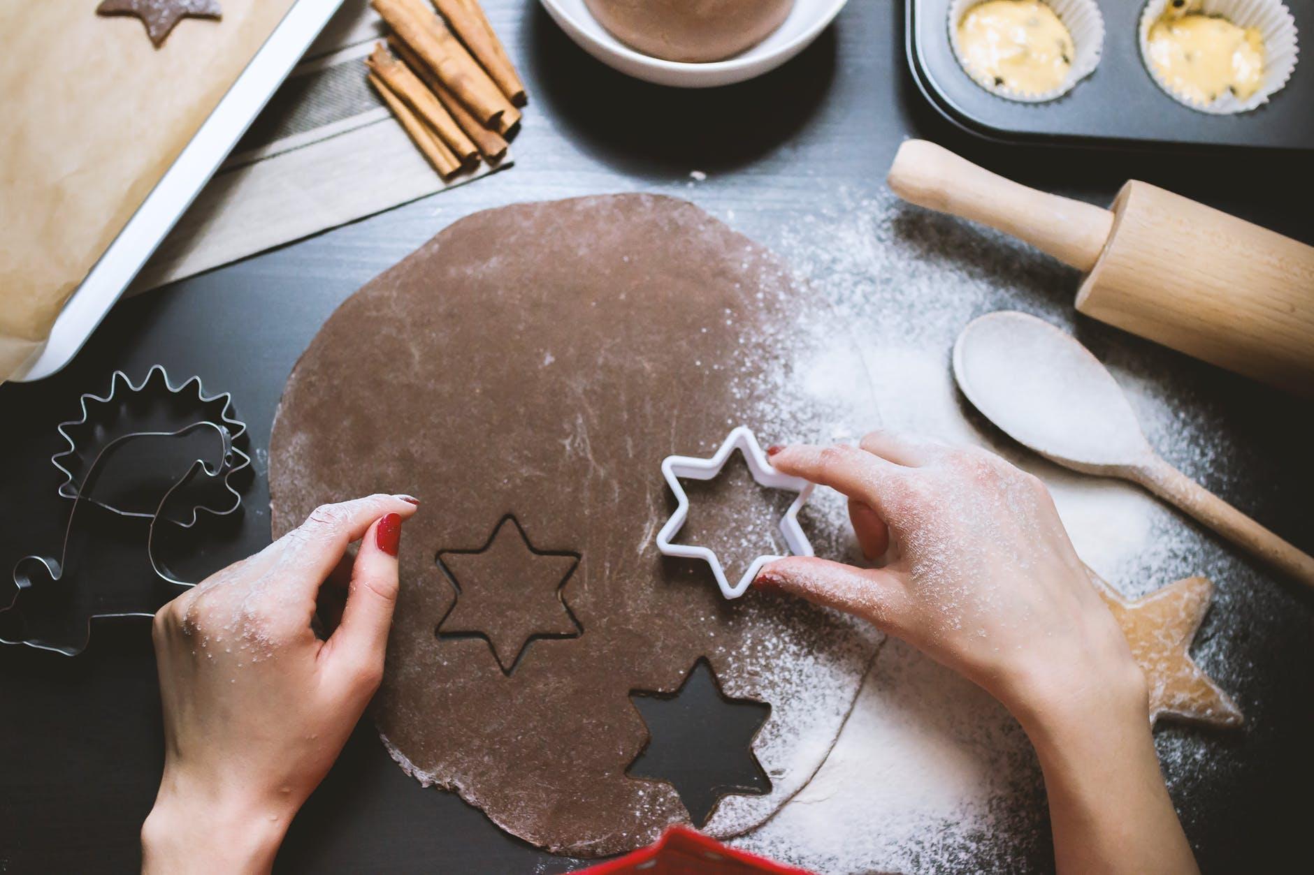 kolac kuhinja blagdan prejedanje secer
