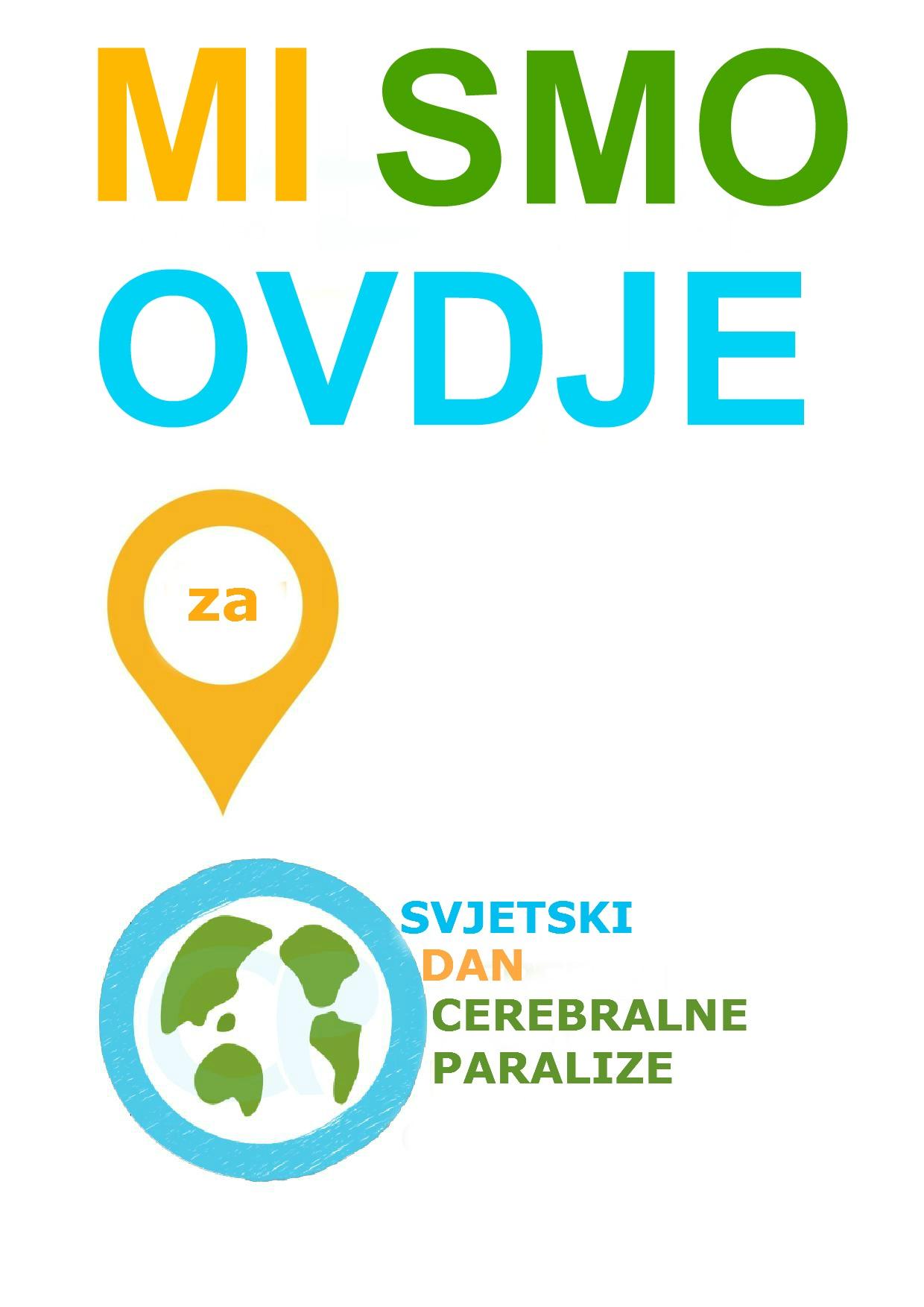 Hrvatski savez udruga cerebralne i djecje paralize