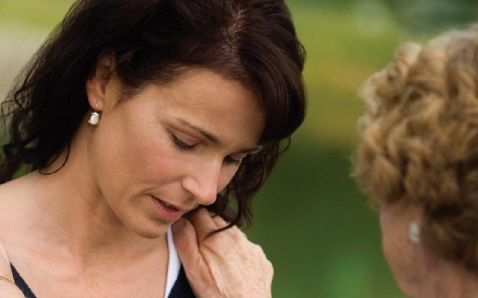 ZAKAJ TAKO BOLI Ko zaradi samomora izgubimo najbližje tolažba-min
