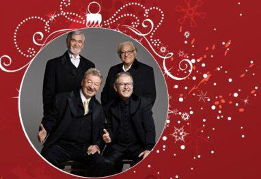 dobrodelni koncert ljubhospic new swing kvartet-min