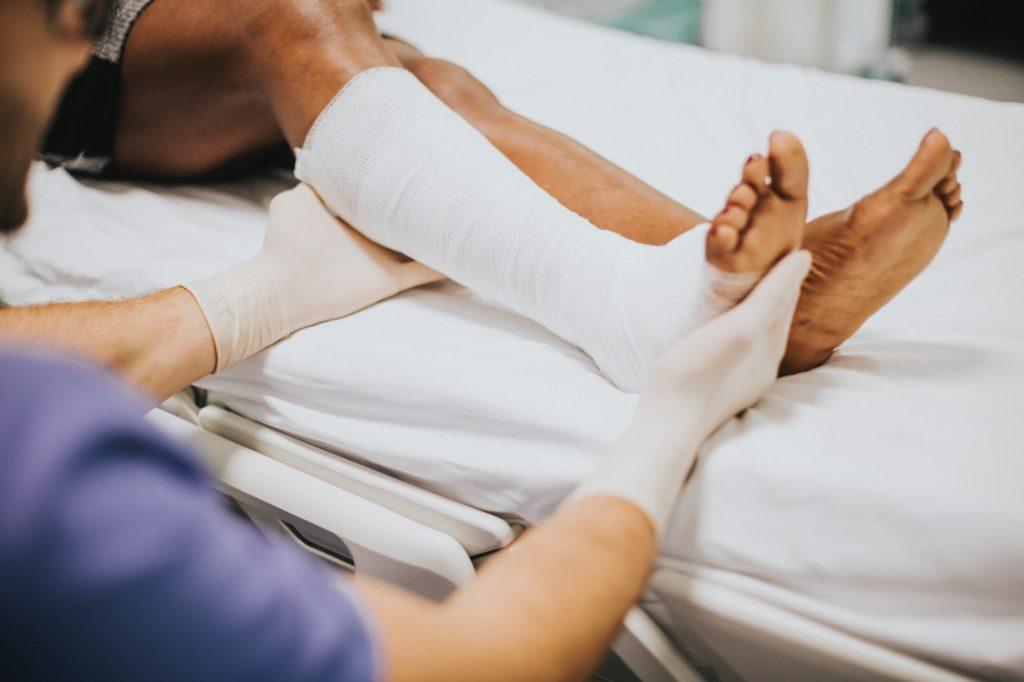 Guillain-Barréova paraliza