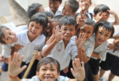 djeca s teškoćama u razvoju