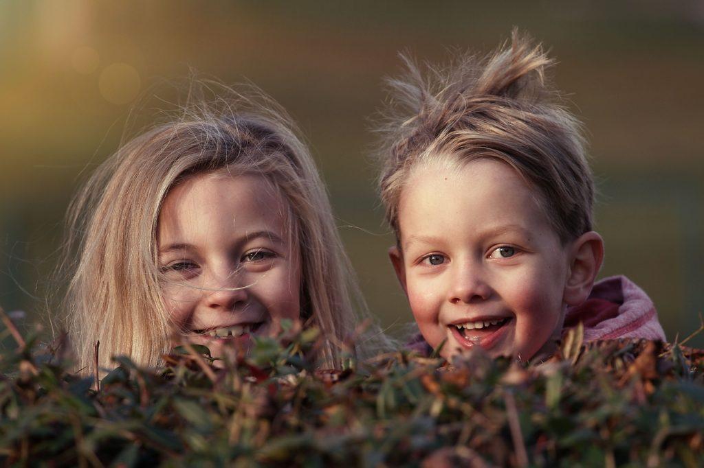 otroci z razvojnimi težavami