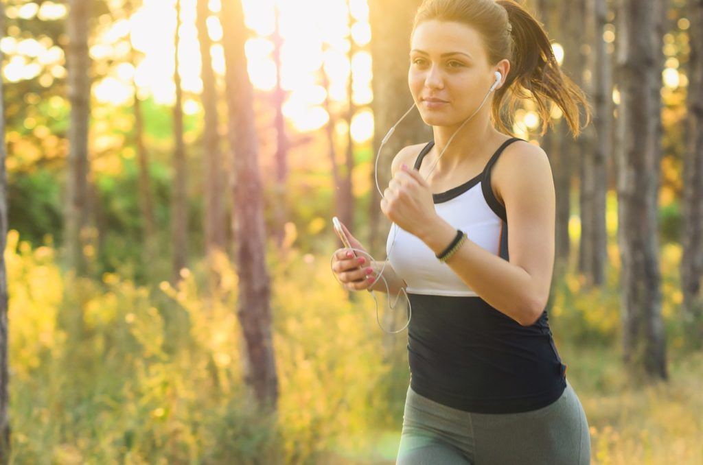 tek,jogging,matraton